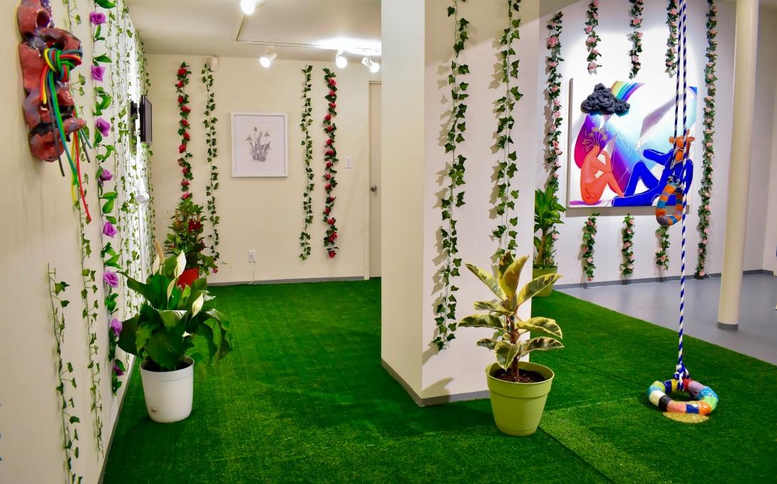 1 - Intricate Neighbors II curated by Jamie Martinez at Galerie Protege.JPG.JPG