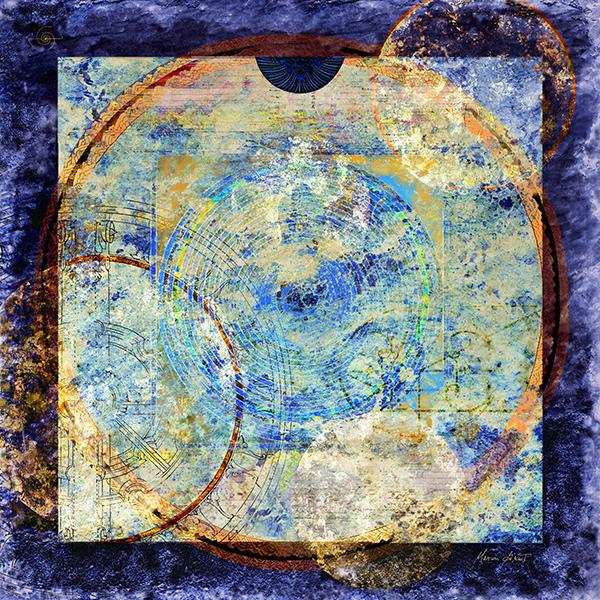 1_primordial space