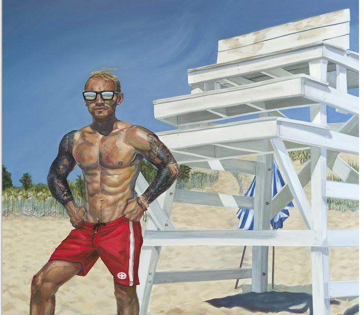 AZ#1359 (PH) Beach Defense